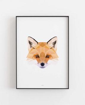 POLY ART Fuchs