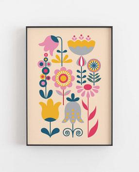 skane blommor no.1