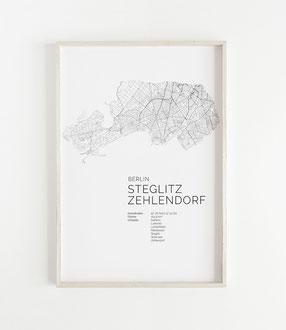 Berlin Steglitz Zehlendorf