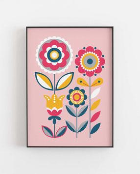 skane blommor no.3