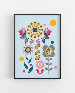 skane blommor no.2
