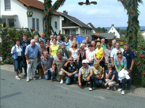 Alte Herren Lügde 2013