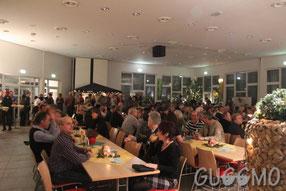 85 Jahre SV Güllesheim
