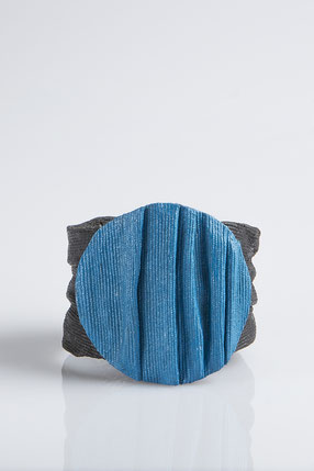 JAPPO.BR.0011-Nero/Azzurro