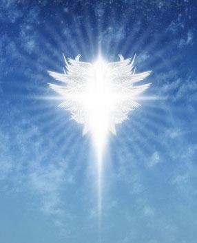 天界への扉が開く アースエンジェル