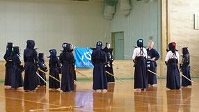 剣道 礼法について
