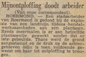 20-9-1949 Het Parool