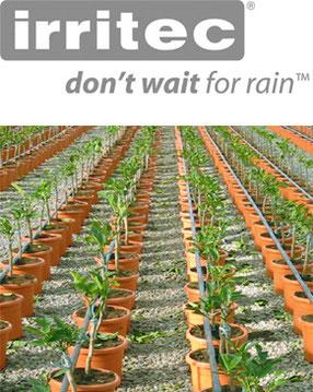 Irritec Regner Tropfbewässerung Tropfschlauch