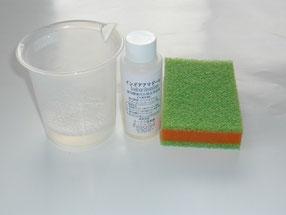 壁紙(クロス)汚れ落とし洗剤