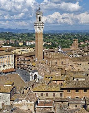 Siena - Partnerstadt von Wetzlar