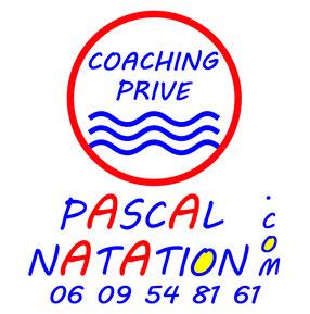 Coach sportif privé à La Ciotat avec Pascal Natation