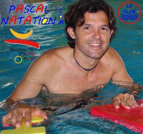 Coach privé de natation à La Ciotat sur rendez-vous