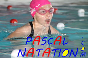 Cours de natation à La Ciotat de Pascal Natation
