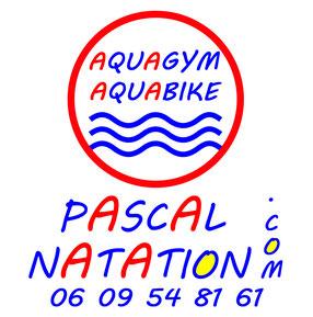 Cours d'Aquagym et d'Aquabike à La Ciotat Pascal Natation