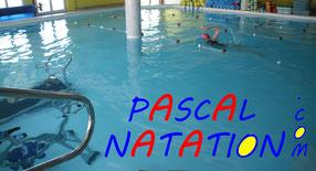 Remise en forme à la Ciotat avec Pascal Natation