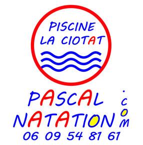 Piscine à La Ciotat avec Pascal Natation