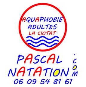 Séance d'aquaphobie à La Ciotat en cours particulier