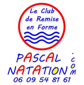 Club de remise en forme à La Ciotat avec Pascal Natation