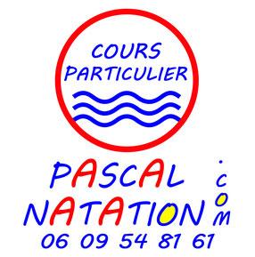 Cours particulier de natation pour enfants à La Ciotat