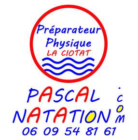 Préparateur physique à La Ciotat en piscine privée