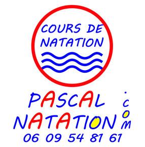 Ecole de natation à La Ciotat avec Pascal Natation