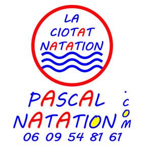 Club privé de natation à La Ciotat enfant et adulte