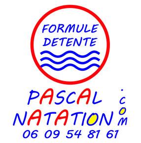 Formule détente de Pascal Natation avec nage libre et balnéo à La Ciotat en piscine privée