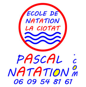 Ecole de natation pour enfants à La Ciotat