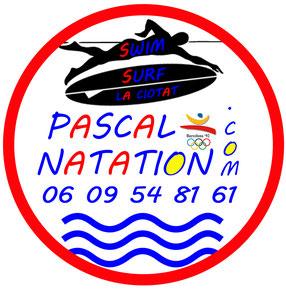 Swim Surf à La Ciotat avec votre coach Pascal Natation