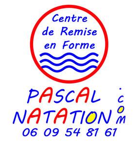 Centre de remise en forme à La Ciotat Piscine Pascal Natation