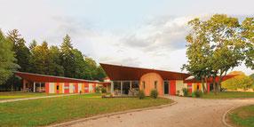 ITEP La Forge - Wintzenheim