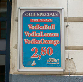 VodkaBull
