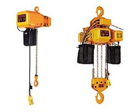 キトー製 電気チェーンブロック (200V)