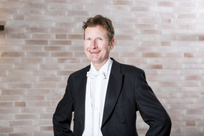 Wolfgang 'Sellner (Photo: Sascha Kreklau)