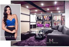 Michelle Outfit -  Mundo Moda
