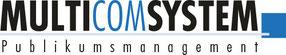 Multicomsystem Publikumsmanagement Steinhof 29 40699 Erkrath