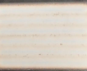 1064nm, 4J/cm2でZAP-IT®にレーザアニール加工