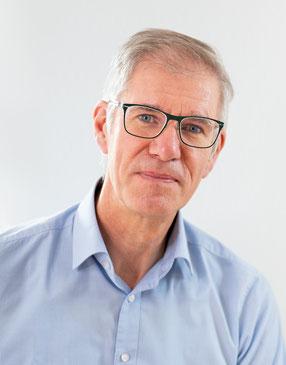 Klaus Schindlbeck