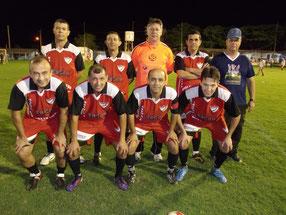 Grêmio Espe - Equipe Master