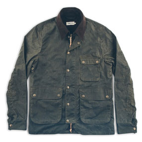 Taylor Stitch The Rover Jacket