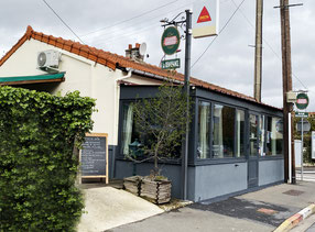 La Renaissance - Bar Restaurant Bezons
