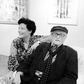 Copyright: galerie artziwna gmbh / Hans Staudacher und Monika Ziwna