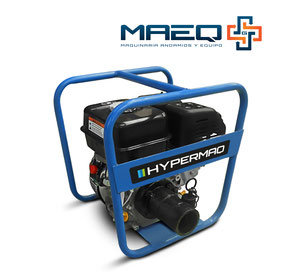 Vibrador para concreto motor mpower