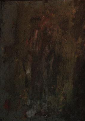 Acryl auf Leinwand, 100x70, 2015
