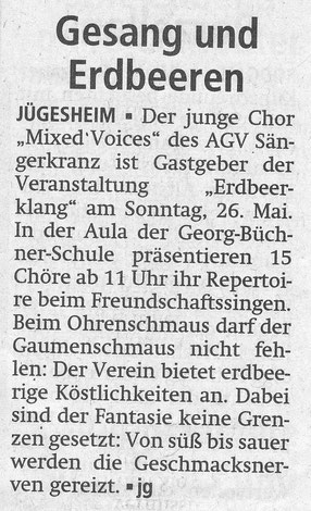 26.04.2013 Offenbach-Post