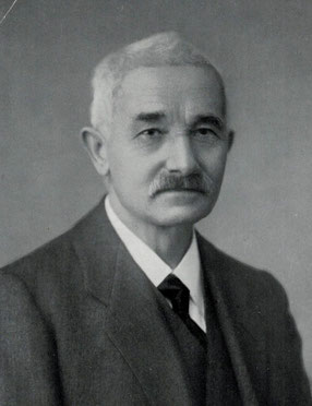 August Renz