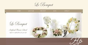 「Le Bouquet」HPはこちら