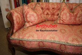 Bild: Omas Couch zu Verkaufen
