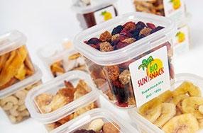Angebotsformen Und Marken Sun Snacks Webseite