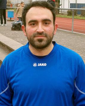 Zweifacher Torschütze in Ossendorf: Mohammad Al Mahamid